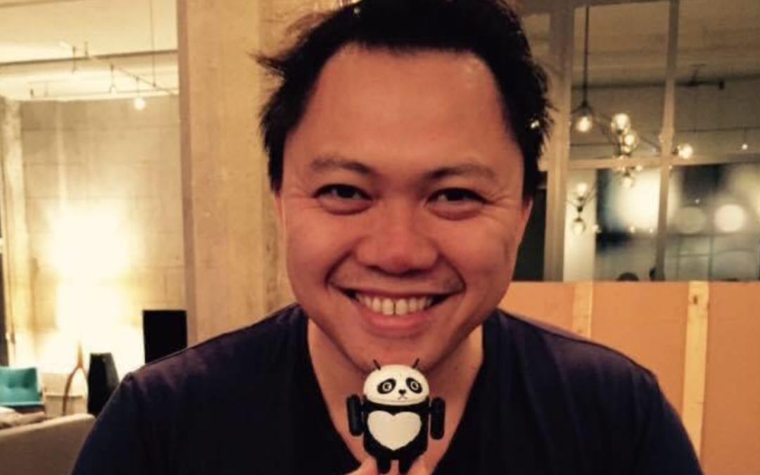 Episode 9 – Robin Chan: Internet Entrepreneur & Investor