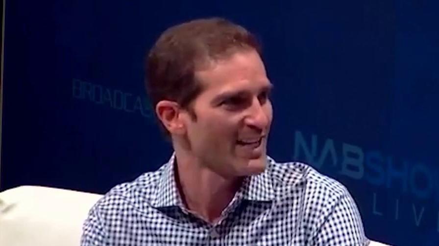Episode 11 – David Moricca: Founder & CEO of Socialive