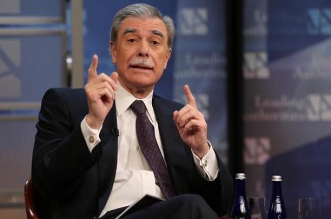 Episode 16 –Secretary Carlos Gutierrez: Former U.S. Commerce Secretary